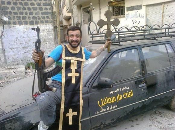 Món àrab islam islàmic Pròxim Orient Síria Damasc musulmans golf Pèrsic