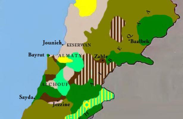 Món àrab islam islàmic Pròxim Orient Líban musulmans golf Pèrsic