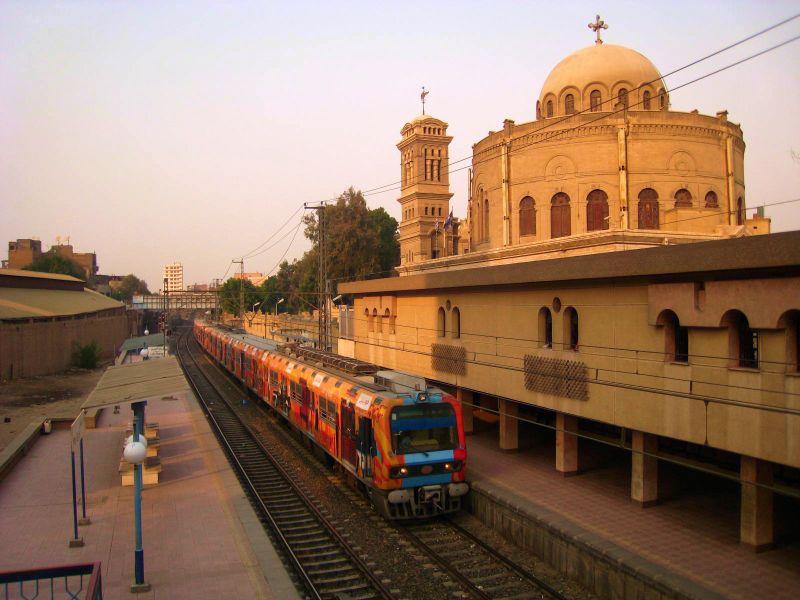 Món àrab islam islàmic musulmans Pròxim Orient golf Pèrsic Síria alcorà sunnites xiïtes Sant Jordi Egipte Caire cristians
