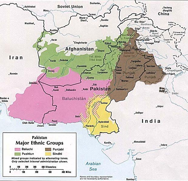 Món àrab Pròxim Orient golf Pèrsic islam islàmic musulmans Alcorà Balutxistan Pakistan Iran