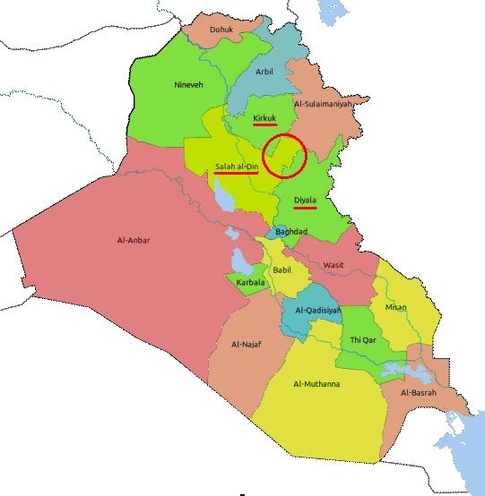 Món àrab Pròxim Orient golf Pèrsic islam islàmic musulmans Alcorà Síria Iraq
