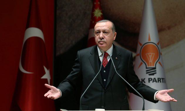 Món àrab islam islàmic Pròxim Orient gihadisme Alcorà Alcora Turquia Erdogan