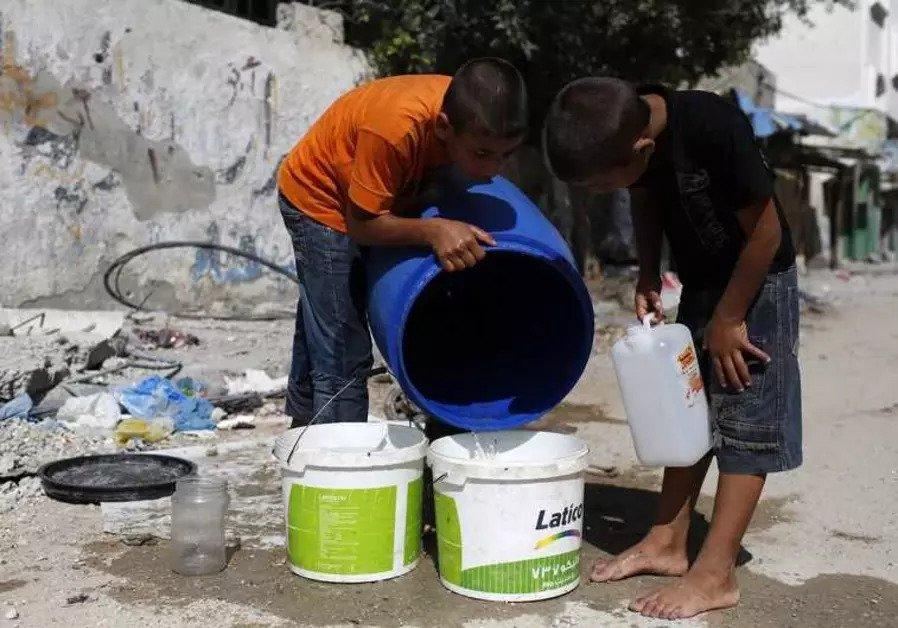 Món àrab islam islàmic Pròxim Orient gihadisme Alcorà Alcora Palestina Israel aigua