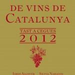 Guia de vins de Catalunya 2012