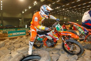 Andreas Linusson (KTM)