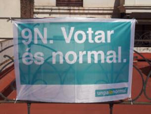 votar és normal2