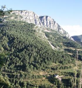 Roca de la Pena