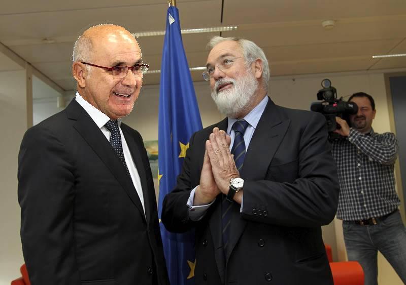Duran i Cañete, Cañete i Unió, Opus i corrupció.