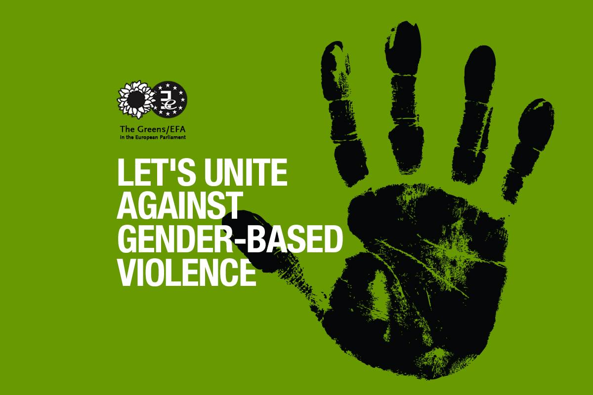 1 in 3 women in the EU has experienced physical or/and sexual violence since the age of 15 and half of all women avoid certain situations or places for fear of being assaulted. The Council of Europe #IstanbulConvention is the first legally binding instrument to prevent and combat violence against women in all its forms. However, many EU countries have not yet ratified it. This week, the European Parliament voted in favour of the EU accession to the Convention which would be a major step to make the EU a safer place. Read more about what needs to be done: https://bit.ly/2fZ3h2r  We need to act to make sure all women and girls in Europe are protected from violence!