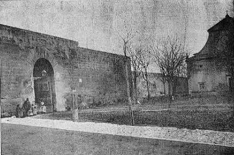 La Porta Pintada