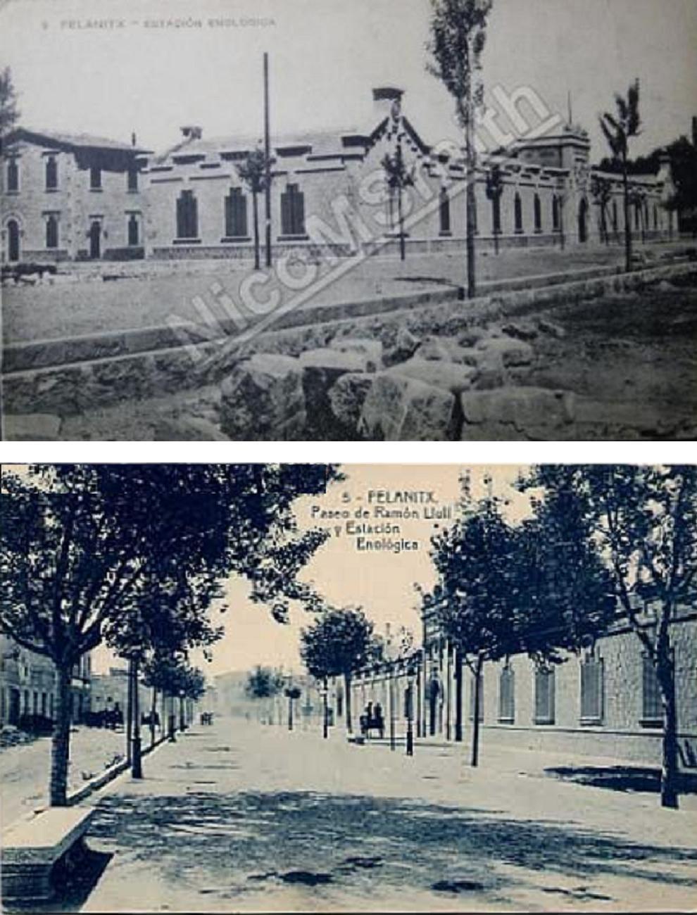 Dues postals
