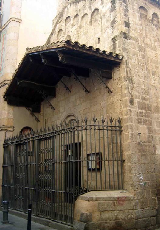 La capella d'en Marcús