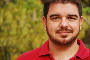 Joel Bagur Mellinas (foto: Mireia Tort)