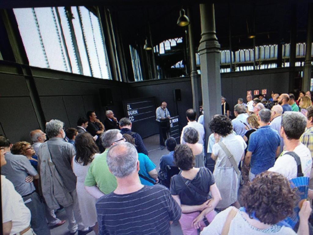 Discurs del President del Consell de Mallorca al Born CC (27-VIII-2015)