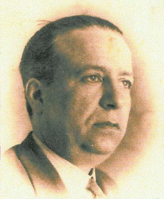 Pere Oliver i Domenge (1886-1968)