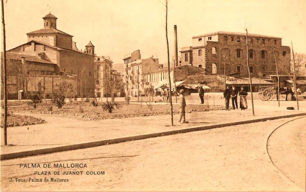 Postal de 1904