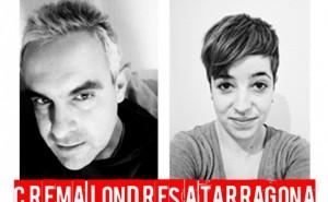"""""""Crema Londres a Tarragona"""" es convertirà en paper de la mà d'Arola Editors"""