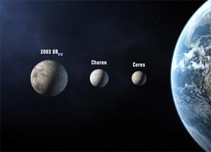 Planetes nans