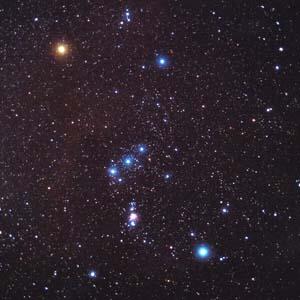 Constel·lació Orió