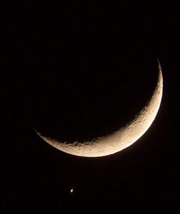 Lluna Venus