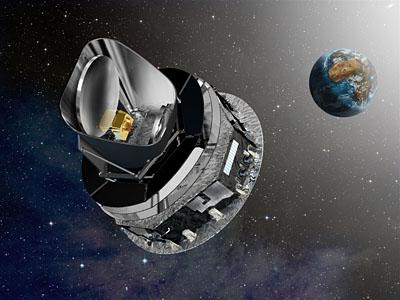 Planck-ESA