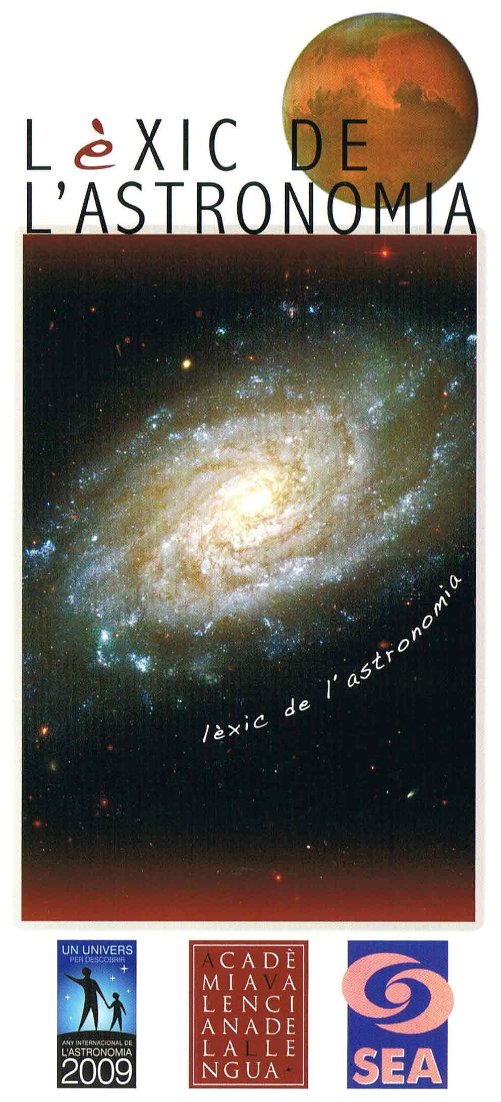 Astronomia i ciència