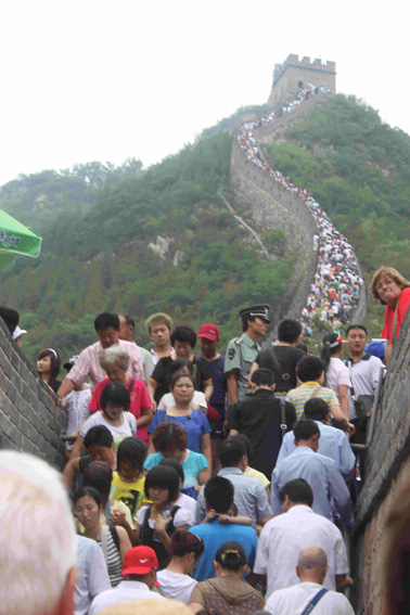 Muralla xinesa 1999