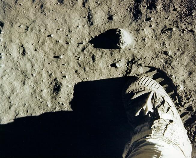Petjada Aldrin