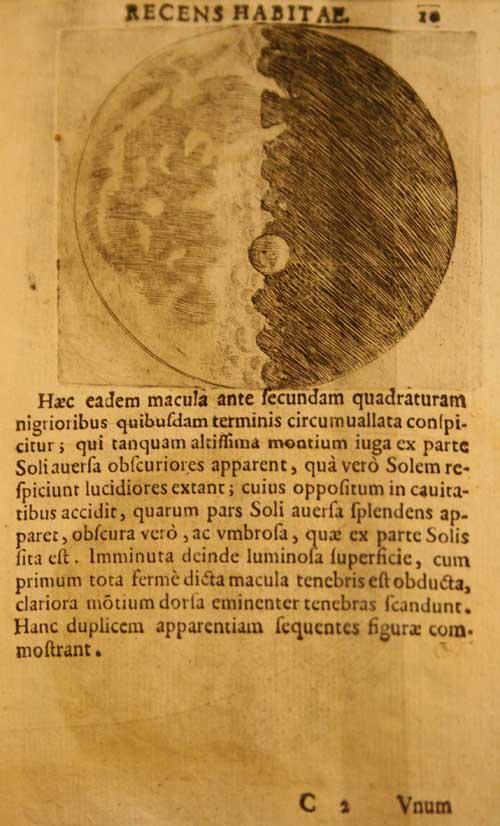 400 anys Sidereus
