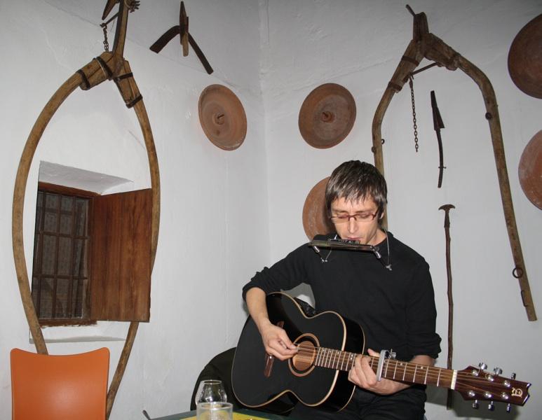 Carles Pastor