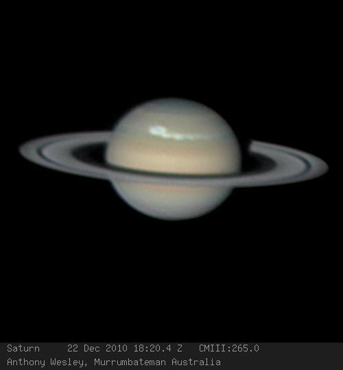 Saturn-tempesta