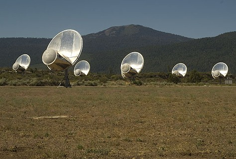 Allen-Telescope