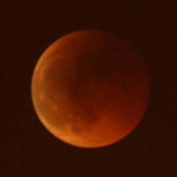 Eclipsi Lluna juny 2011