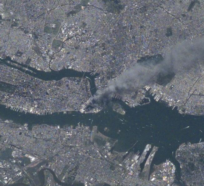 NYC-11set2001-ISS