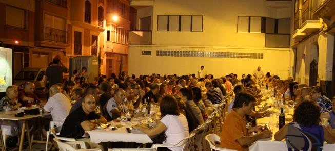 Festa Estellés 2011