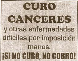 Curo Cancer