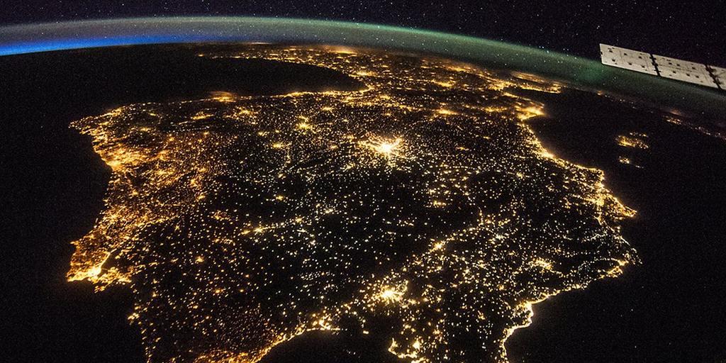 Iberia-ISS