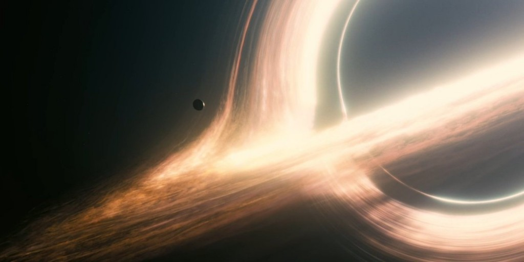 Interstellar-Blackhole-Miller