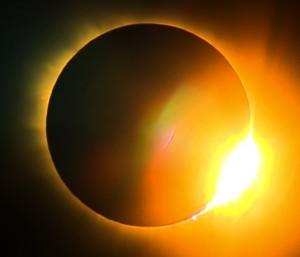 Eclipsi2015-Svalbard-Diamant