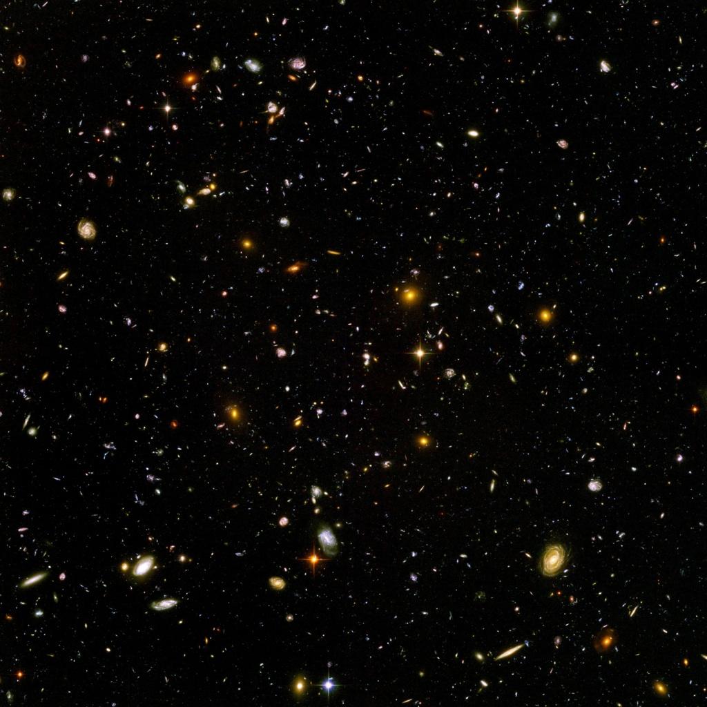 Hubble_ultra_deep_fields