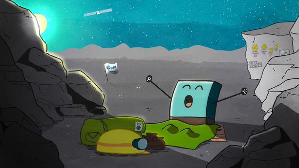 Philae-Wake-up