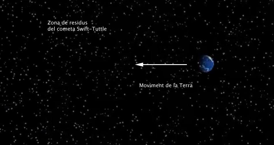 Terra-Perseides-NASA