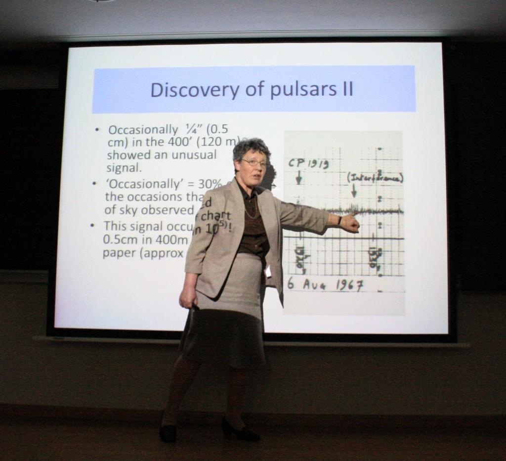 Bell-pulsars