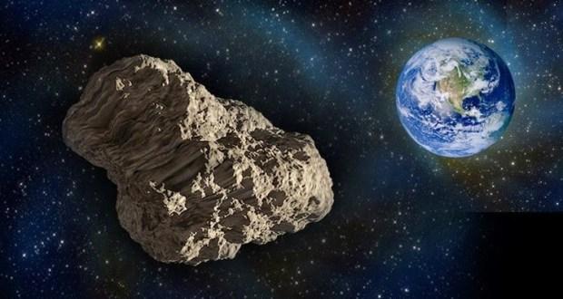 aszteroidafold