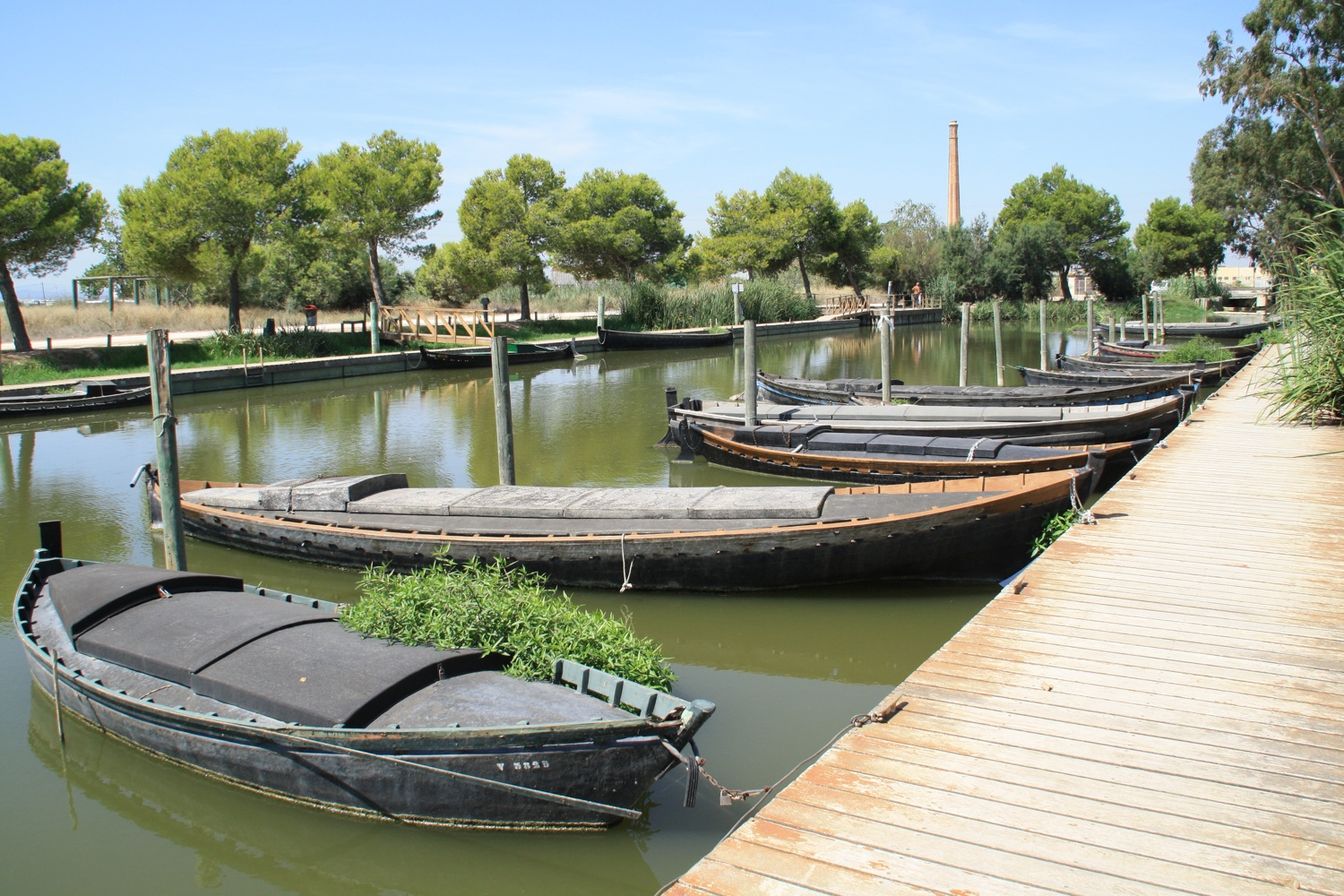 Albufera-Port-Catarroja