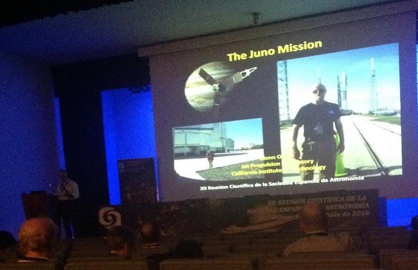 Juno-SEA2016