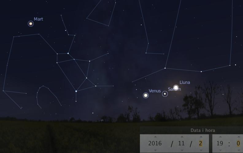 20161102-Venus-Saturn-Lluna