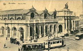 NELS_-_BRUXELLES_-_Gare_du_Midi