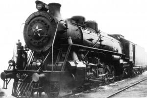 Locomotora URSS