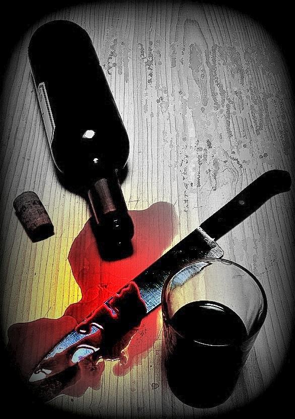 Portada El vi fa sang